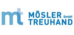 Hauptsponsor Mösler Treuhand GmbH Bürglen